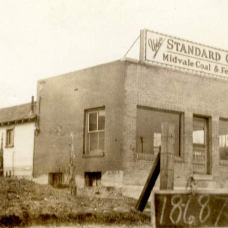 Standard Coal at 7780 South State Street in Midvale, UT.