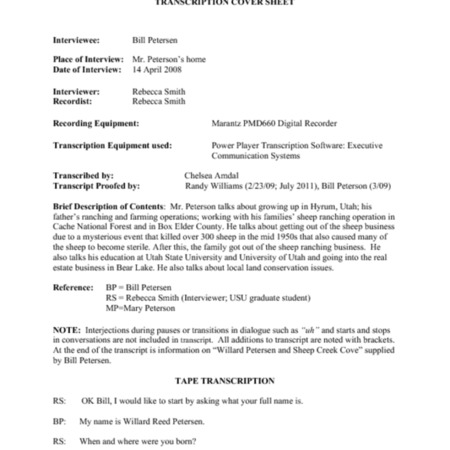 USUTranscriptBillPetersen.pdf